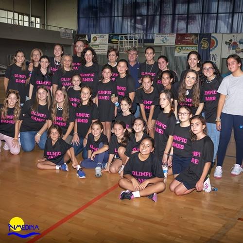 XV olimpiada Almedina (9)