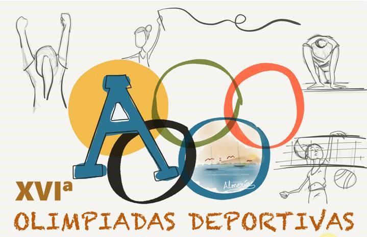 Horario Olimpiadas