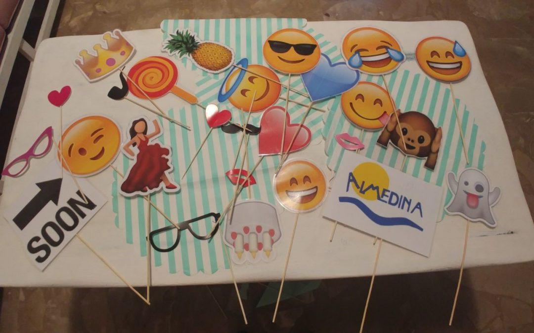 Fiesta emoji