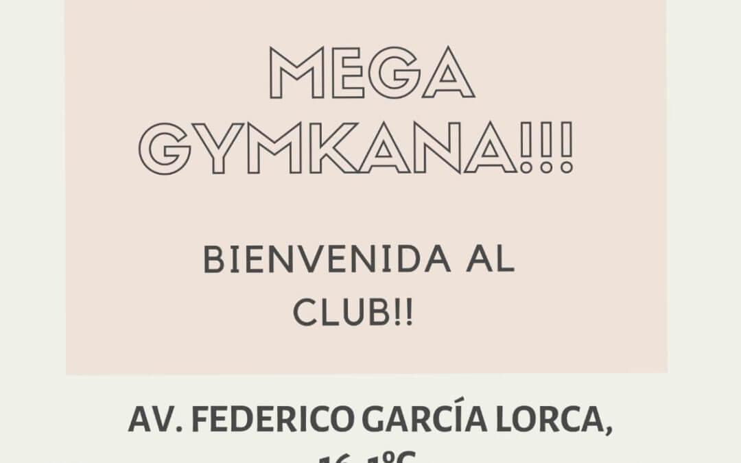 ¡Comienza el club!