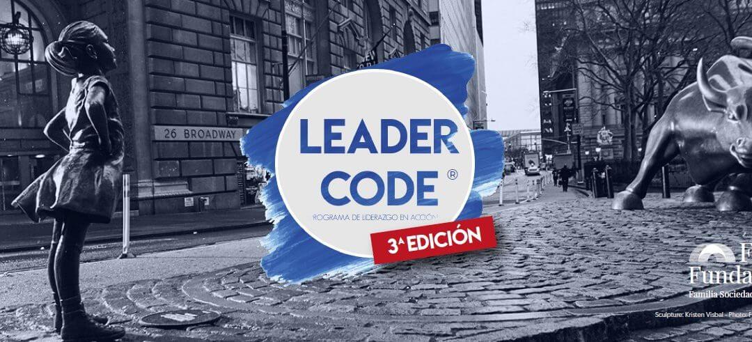 Leader Code 2019-20